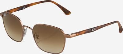 Ray-Ban Слънчеви очила '0RB3664' в светлокафяво, Преглед на продукта