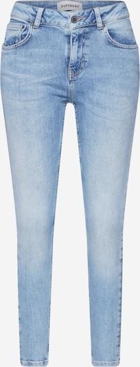 Superdry Jeans in blue denim, Produktansicht