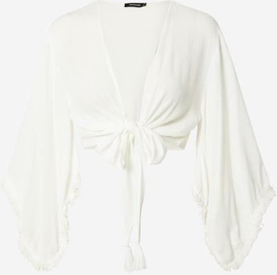 Trendyol Μπλούζα σε εκρού, Άποψη προϊόντος