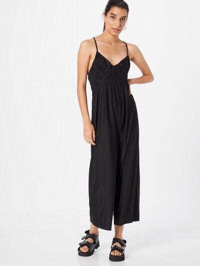 MINKPINK Overall 'YULI' in schwarz, Modelansicht