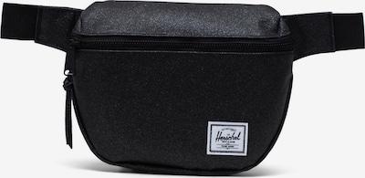 Herschel Tasche 'Fifteen' in schwarz, Produktansicht