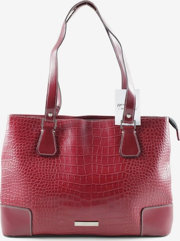 GERRY WEBER Bag in One size in Red