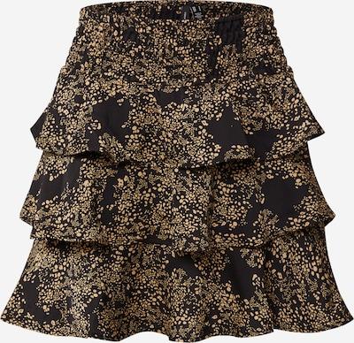 VERO MODA Skirt in Light beige / Black, Item view
