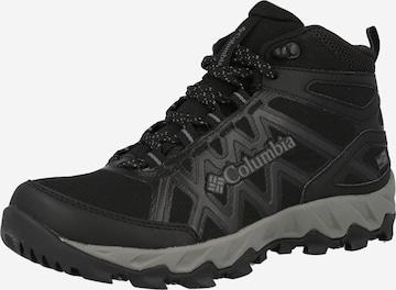 Boots 'PEAKFREAK X2' COLUMBIA en noir