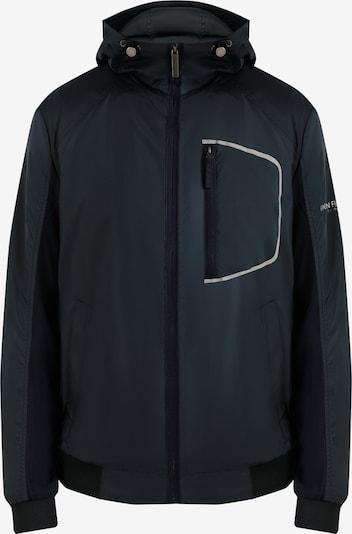 Finn Flare Functionele jas in de kleur Blauw, Productweergave
