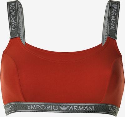Emporio Armani Bustier in rot, Produktansicht