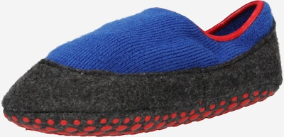 FALKE Pantofle - modrá / noční modrá, Produkt