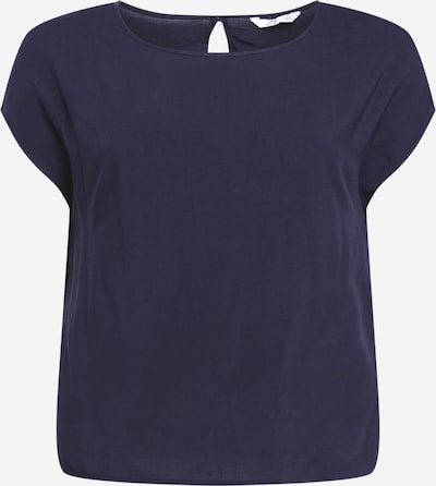 Z-One Shirt in navy, Produktansicht