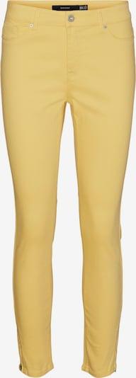 VERO MODA Džínsy 'Hot Seven' - žltá, Produkt