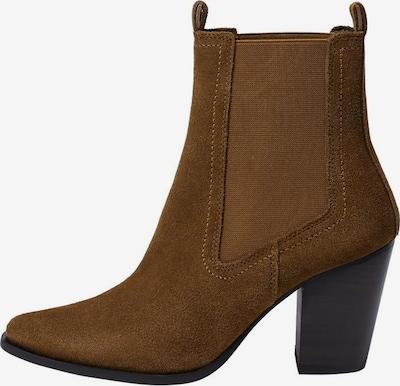 MANGO Chelsea Boots 'lana' in braun, Produktansicht