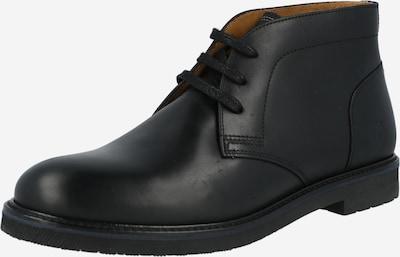 TIMBERLAND Nauhasaappaat 'Oakrock' värissä musta, Tuotenäkymä