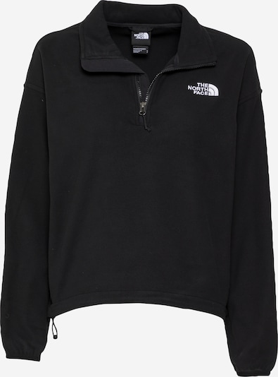 THE NORTH FACE Pullover 'KATAKA' in schwarz, Produktansicht