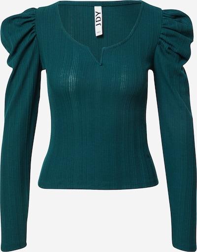 JDY Tričko 'ANNA' - tmavě zelená, Produkt