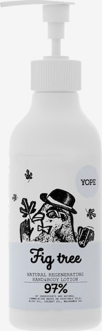 Yope Body Lotion 'Fig Tree' in