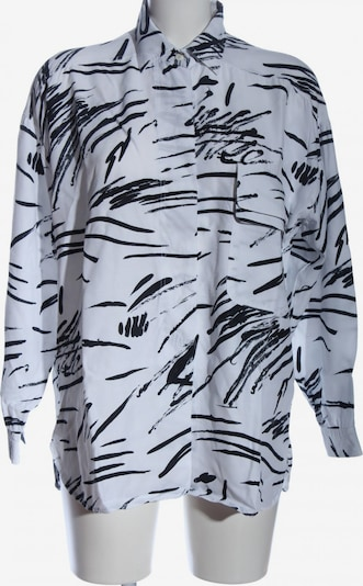 Nadine H Langarmhemd in XL in schwarz / weiß, Produktansicht