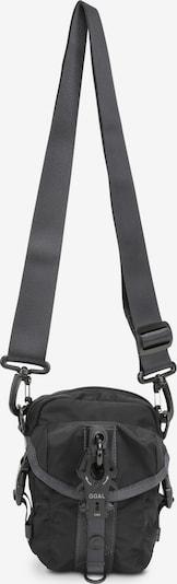 George Gina & Lucy Umhängetasche 'ALLNIGHTER 72' in schwarz, Produktansicht