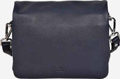 ADAX Umhängetasche 'Ritt' in dunkelblau, Produktansicht