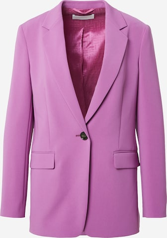 BOSS Blazer 'Jocalua8' in Purple