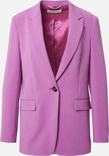 BOSS Blazer 'Jocalua8' en violet, Vue avec produit