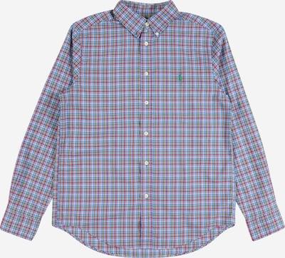 POLO RALPH LAUREN Overhemd in de kleur Blauw, Productweergave