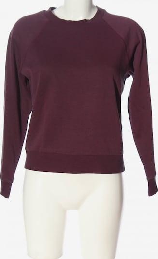 H&M Sweatshirt & Zip-Up Hoodie in S in Pink, Item view