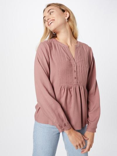 Bluză 'Eva' ABOUT YOU pe roz pal, Vizualizare model