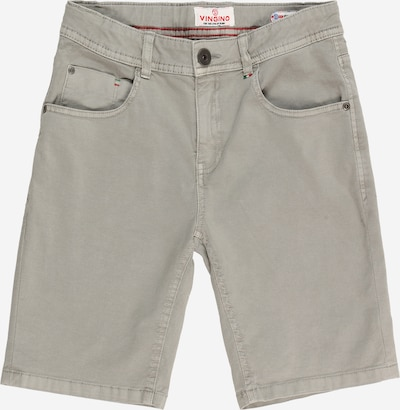 VINGINO Shorts 'Charlie' in grey denim, Produktansicht