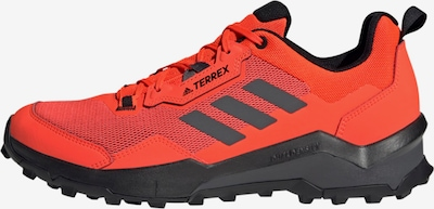 ADIDAS PERFORMANCE Boots in Grey / Orange red / Black, Item view