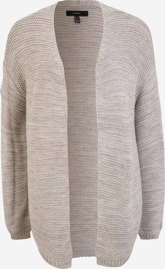 Vero Moda Tall Strickjacke in grau, Produktansicht