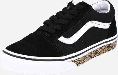 Sneaker 'Old Skool' VANS di colore nero / bianco, Visualizzazione prodotti