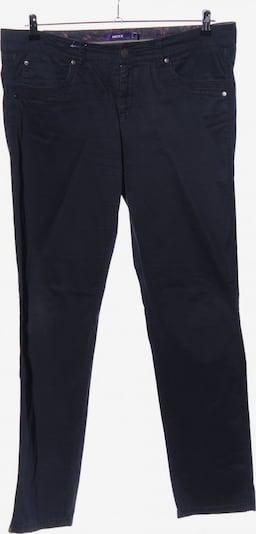 MEXX Straight-Leg Jeans in 34 in schwarz, Produktansicht
