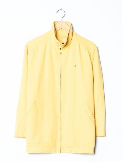 LACOSTE Jacke in M in pastellgelb, Produktansicht