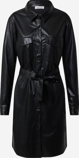Rochie tip bluză 'Farha' EDITED pe negru, Vizualizare produs