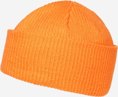 ABOUT YOU Beanie 'Bjarne' in orange, Produktansicht