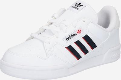 ADIDAS ORIGINALS Tenisky 'CONTINENTAL 80' - tmavomodrá / červená / biela, Produkt
