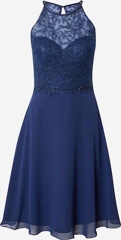 MAGIC NIGHTS Kleid in Blau