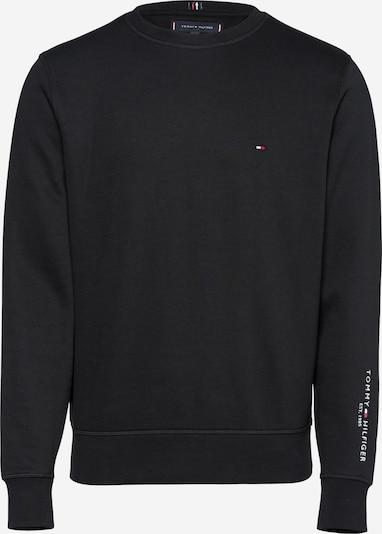 TOMMY HILFIGER Sweatshirt i sort, Produktvisning