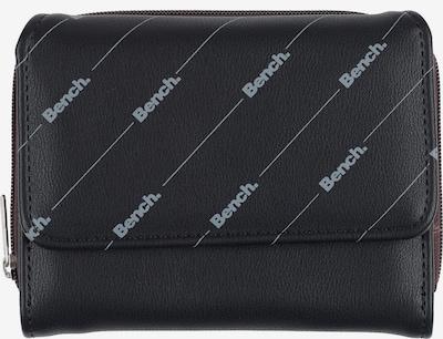 BENCH Geldbörse in schwarz, Produktansicht