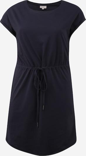 ONLY Carmakoma Kleid 'April' in dunkelblau, Produktansicht