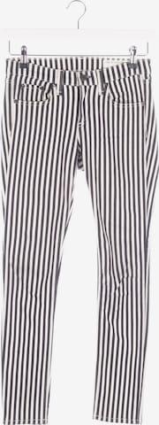 rag & bone Jeans in 26 in White