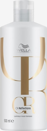Wella Shampoo 'Oil Reflections' in Pearl white, Item view