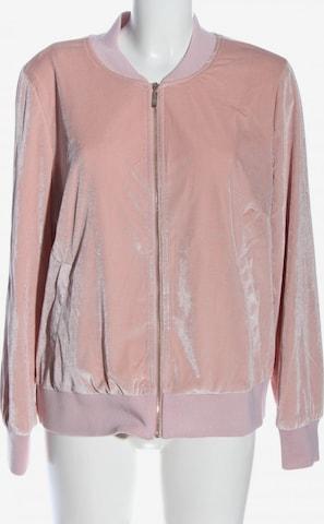 maloo Jacket & Coat in XXL in Pink