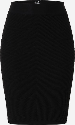 JUST FEMALE Skirt 'Grease' in Black, Item view