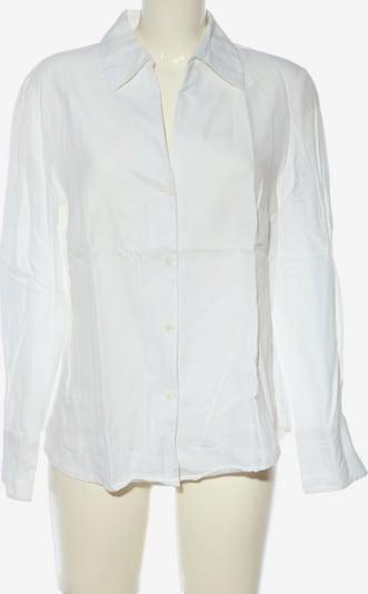Lodenfrey Langarm-Bluse in XXL in weiß, Produktansicht