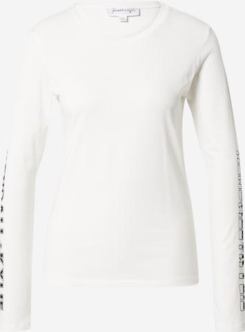 KENDALL + KYLIE Shirt in Weiß