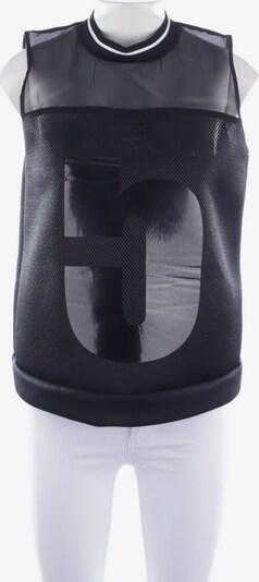 BIKKEMBERGS Top  in M in schwarz, Produktansicht