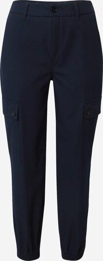 DRYKORN Pantalon cargo 'Freight' en bleu marine, Vue avec produit