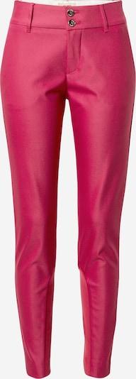 MOS MOSH Hlače 'Blake Night' | roza barva, Prikaz izdelka