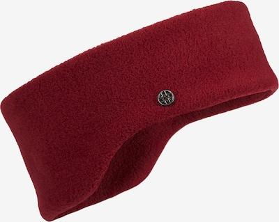 LOEVENICH Stirnband ' PolarSoft ' in rubinrot, Produktansicht