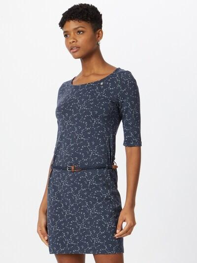 Ragwear Šaty 'Tamy B' - námořnická modř / bílá, Model/ka
